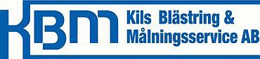 Kils Blästring och Målningsservice AB KBMAB